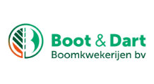 Boot & Dart Boomkwekerij