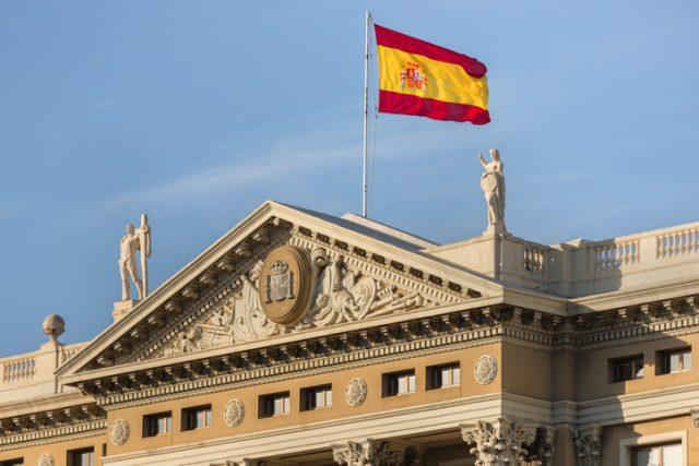 In Spanje zakendoen